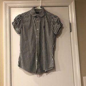 Ralph Lauren Polo sport blouse size 4